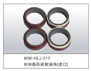 60K高圧密封组件(进口)